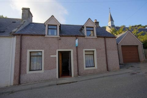 3 bedroom cottage for sale - St Mungo, School Brae, Dornoch IV25 3PF