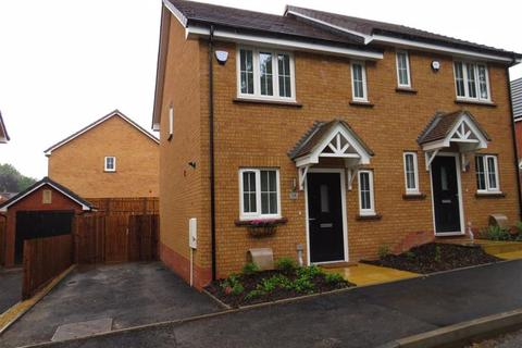 2 bedroom semi-detached house for sale - Citizens Way, Wednesbury