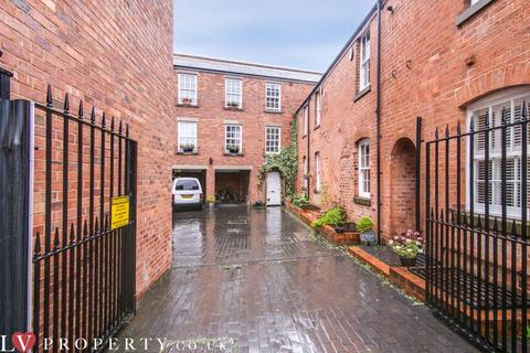 2 bedroom townhouse for sale - Albion Street, Jewellery Quarter