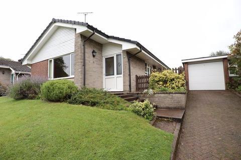 3 bedroom detached bungalow for sale - Hall Lane, Sutton, Macclesfield