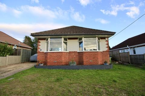 3 bedroom detached bungalow for sale - Burns Road, Southampton