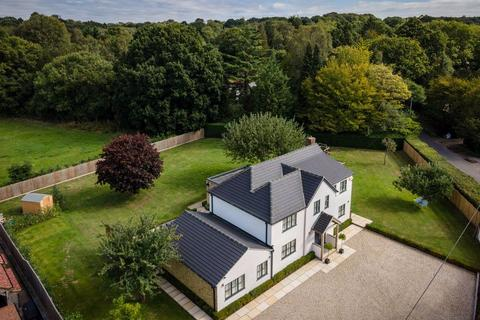 4 bedroom detached house for sale - Fairfield, Marigold Lane, Stock