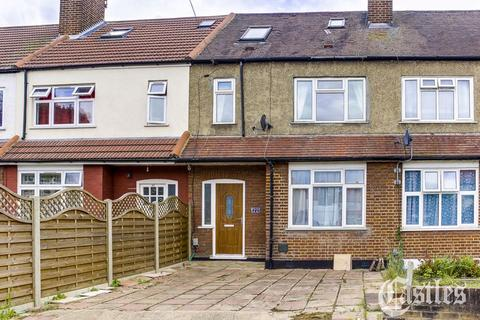 4 bedroom terraced house for sale - Coombe Road, Wood Green, N22