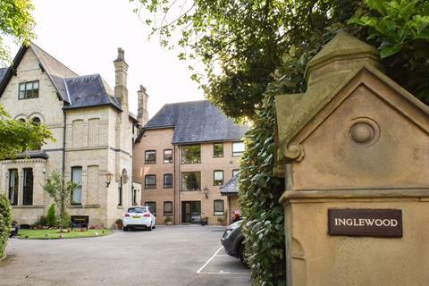 2 bedroom apartment for sale - St. Margarets Road, Bowdon, Altrincham