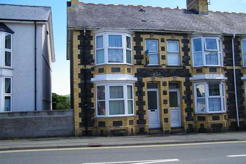 3 bedroom end of terrace house for sale - Brook Terrace, Llanbadarn Fawr