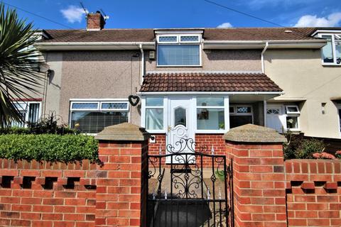 2 bedroom terraced house for sale - Wynyard Road, Owton Manor, Hartlepool