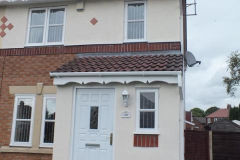 3 bedroom semi-detached house to rent - Hurst Hill Crescent, Ashton-under-Lyne