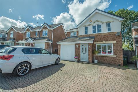 3 bedroom detached house for sale - Dunkeld Close, Gateshead