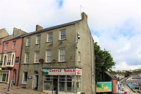 2 bedroom flat for sale - Castle Terrace, Pembroke