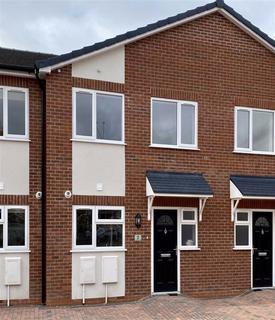 3 bedroom townhouse - Stone Road, Hanford, Stoke-on-Trent