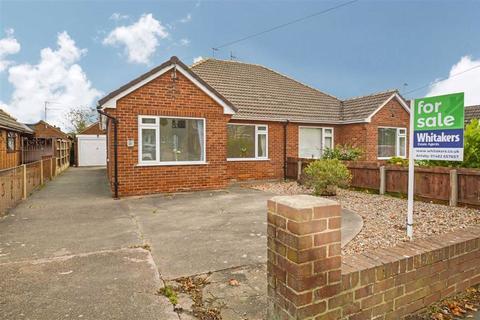 3 bedroom semi-detached bungalow - Mill Lane, Kirk Ella, East Riding Of Yorkshire