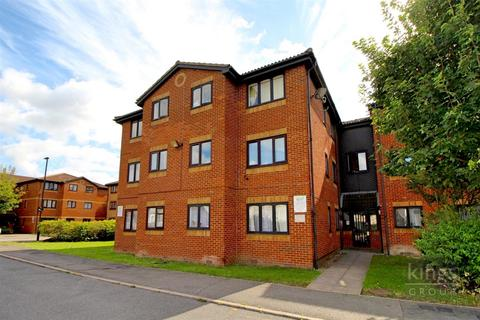 1 bedroom flat for sale - Hutton Court, Tramway Avenue, London