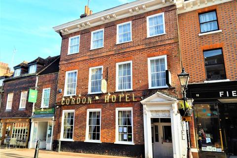 Hotel for sale - High Street, Rochester
