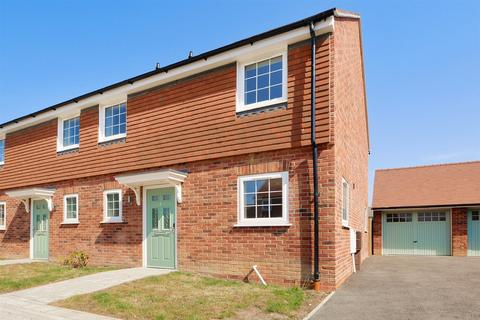 3 bedroom semi-detached house for sale - Meadowsweet View, Yapton