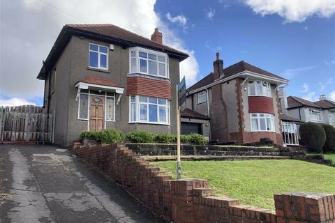 3 bedroom detached house for sale - Birchgrove Road, Birchgrove, Swansea