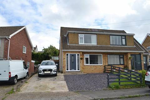 3 bedroom semi-detached house for sale - Cyncoed Close, Dunvant, Swansea, City and County of Swansea. SA2 7RS