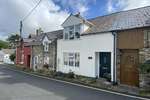 2 bedroom terraced house for sale - David Street, St. Dogmaels, Cardigan