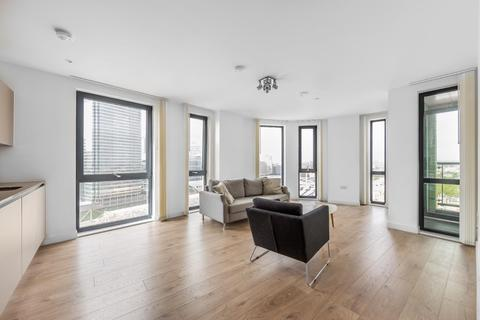 2 bedroom apartment to rent - Roosevelt Tower,E14