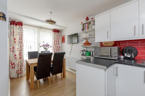 2 bedroom ground floor flat for sale - 89 Broughton Road, Broughton, EH7 4EG