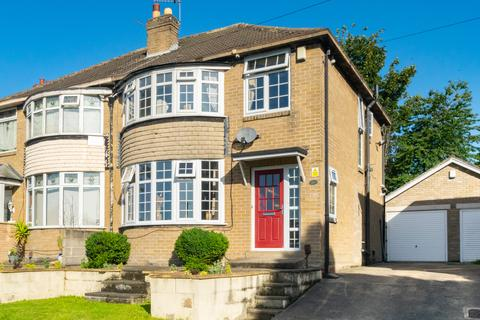 3 bedroom semi-detached house for sale - Easterly Road, Leeds, LS8