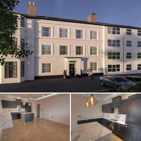 4 bedroom apartment for sale - Parkfield Road, Aigburth