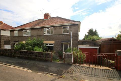 3 bedroom semi-detached house for sale - Eastlyn Road, Bedminster Down, BRISTOL, BS13