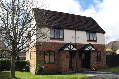 1 bedroom house to rent - Oasthouse, Fleet, GU51