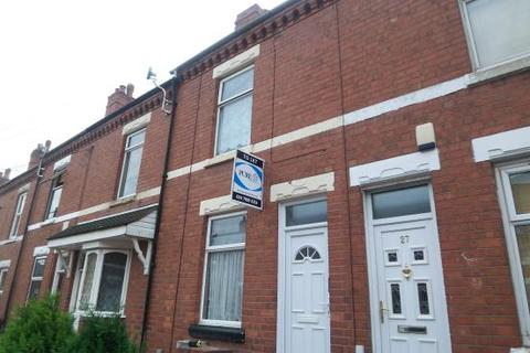 4 bedroom terraced house to rent - Carmelite Road, Coventry CV1