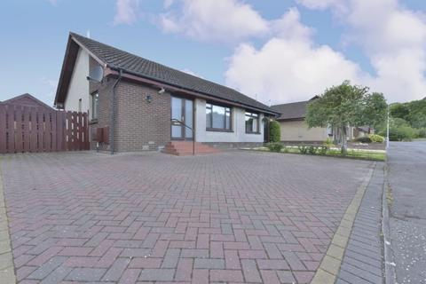 2 bedroom semi-detached house for sale - 21 Yetholm Park, Dunfermline, KY12 7XR