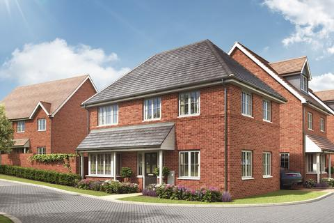 3 bedroom detached house for sale - Plot 54 & 98, Bluebell Detached at Forstal Mead, Forstal Lane, Coxheath ME17