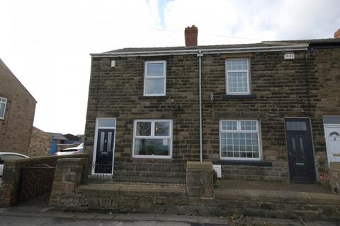 2 bedroom terraced house for sale - Pleasant View, Consett