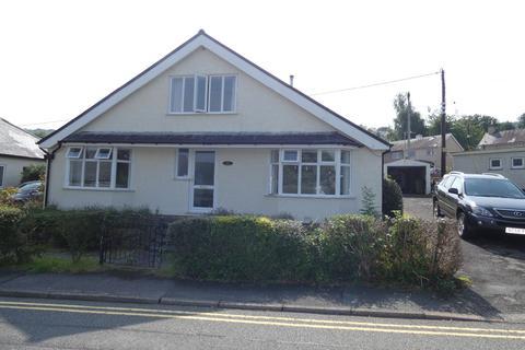 4 bedroom bungalow for sale - Maes Yr Haf, Hospital Drive, Dolgellau  LL40 1PL