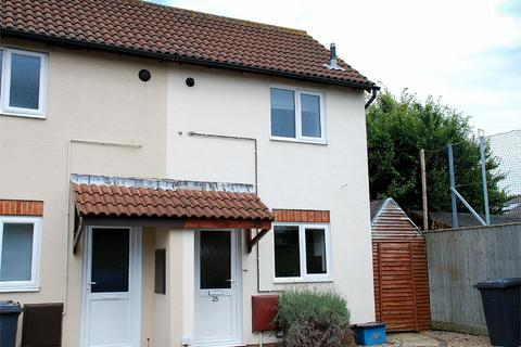 1 bedroom end of terrace house to rent - Milford Close, Gloucester, GL2