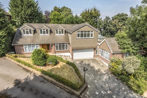 6 bedroom detached house for sale - Sundridge Avenue, Bromley