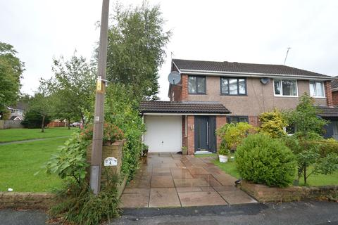 3 bedroom semi-detached house for sale - Merlin Avenue, Knutsford, Cheshire WA16