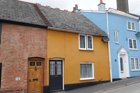 2 bedroom terraced house for sale - Exeter EX4