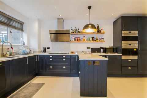 5 bedroom terraced house to rent - Fairdale Gardens, Putney