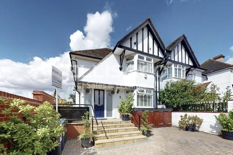 3 bedroom apartment for sale - Wessex Gardens, London, NW11