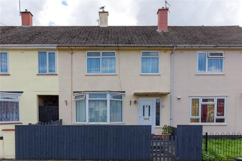 3 bedroom terraced house for sale - Marissal Road, Bristol, BS10