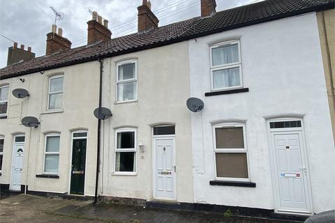 2 bedroom terraced house - Private Street, Newark, Nottinghamshire. NG24 1PL