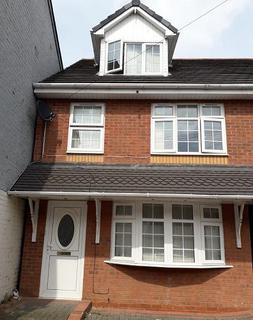 1 bedroom house share to rent - Miner Street , Walsall  WS2