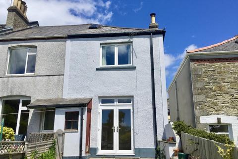 2 bedroom cottage - Alverton Terrace, Truro  TR1