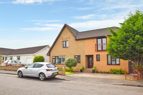 5 bedroom detached house for sale - Catherine Way, New Stevenson