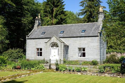 3 bedroom cottage for sale - Sylvan Cottage, Cluny
