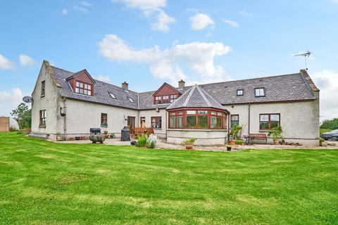 5 bedroom detached house for sale - Denhead Steading, Ythanwells
