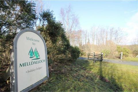 Land for sale - Melldalloch Lodges, Plot 42, Kilfinan,
