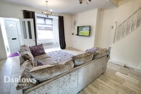 3 bedroom terraced house for sale - The Avenue, Cardiff