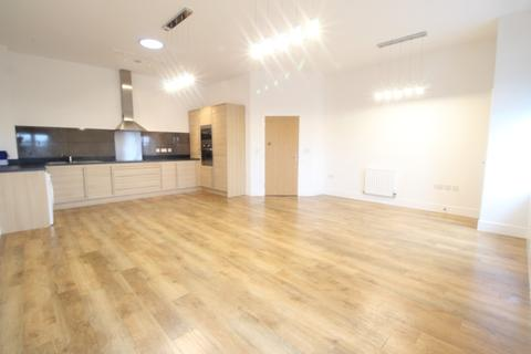 2 bedroom flat to rent - Burghley Court, , Maidenhead, SL6 1FN