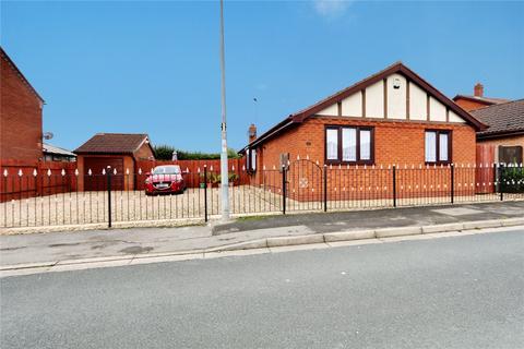 3 bedroom bungalow for sale - Churchill Rise, Burstwick, East Yorkshire, HU12
