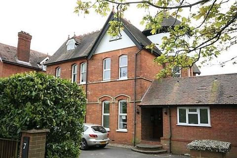 Studio to rent - Maidenhead,  Berkshire,  SL6